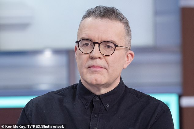 In a moment beyond satire, the anti-gambling crusader Tom Watson, pictured, has become a paid adviser to the online betting giant Flutter Entertainment, owner of Paddy Power