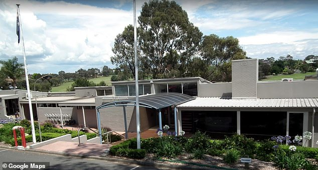 Anyone who attended Campbelltown Golf Club at Glen Alpine (pictured) on September 16 from 2pm-4.30pm in the TAB areais considered a close contact and is urged to self isolate