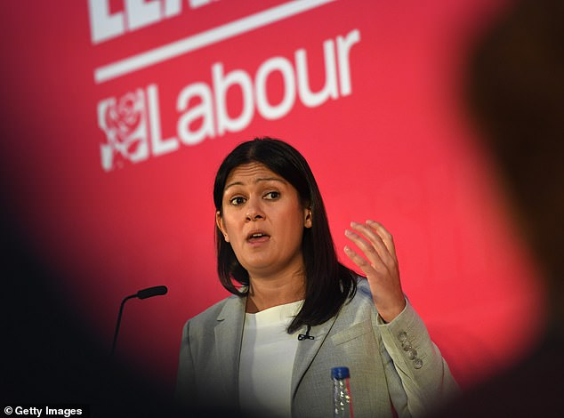 Speaking earlier this year, Lisa Nandy set out why she did not believe OBEs should refer to 'empire'