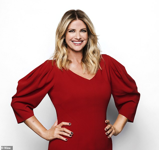 'I am thrilled to be joining Australia's biggest social experiment':Alessandra will replace MAFS 'expert' Dr Trisha Stratford, who announced her departure from the show earlier this month