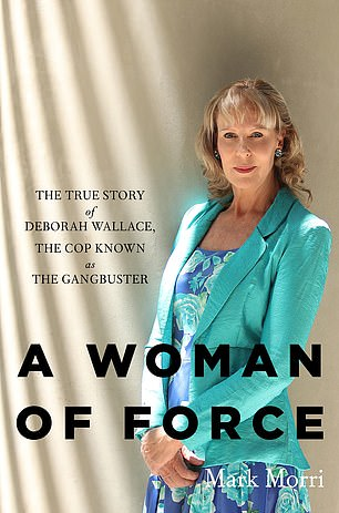 A Woman of Force by Mark Morri is published by Pan Macmillan and available now