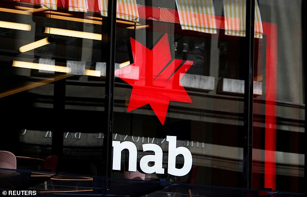 National Australia Bank's chief executive has revealed the warning signs pointing to a wave of mortgage defaults as the coronavirus recession worsens