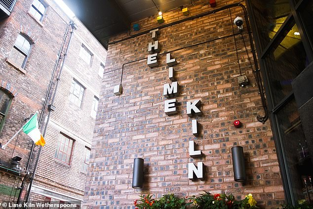 A JD Wetherspoon spokesman said that they believea 'private event' attended by some members of staff outside work may be linked to the outbreak