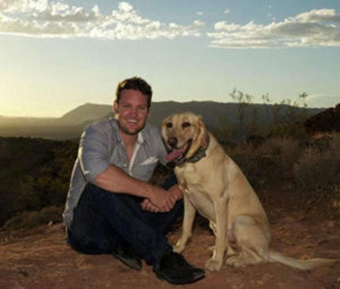 Milton'sInstagram profile reads: 'Husband to an amazing wife, Entrepreneur, Airplane Pilot & Dog Lover'