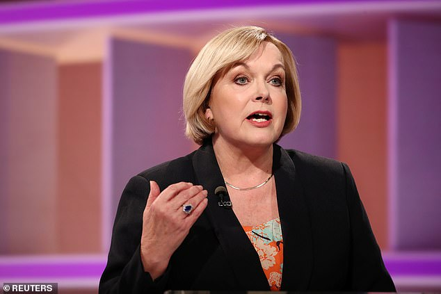 The opposition National party, led by Judith Collins, remains stuck without a pathway to power on 31 per cent, down one per cent