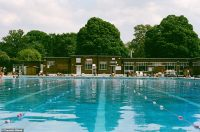 New book Lido: A Dip into Outdoor Swimming Pools makes a splash with examples from London to Sydney