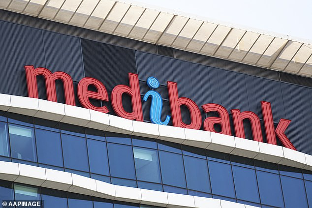 Medibank customers will also feel the pinch, with a hike of 3.27 per cent from October 1 (stock image)