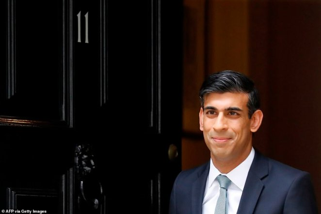 Chancellor Rishi Sunak will today set out his Winter Economy Plan as he tries to stop an expected wave of job losses over the winter months