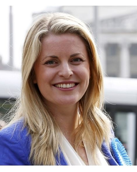 Emma McClarkin, chief executive of the British Beer and Pub Association