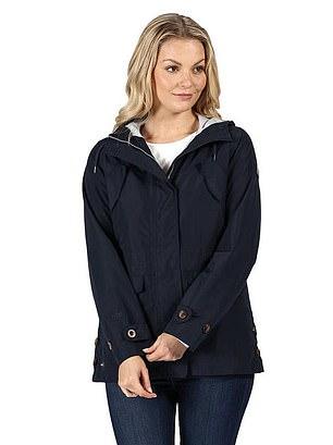 Regatta Ninette Waterproof Jacket (£60) at Very