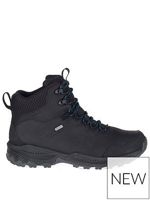 Merrell Forestbound Mid Waterpoof Boots (£120) at Very