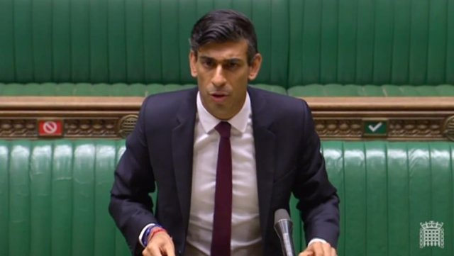 Chancellor Rishi Sunak today unveiled his new Winter Economy Plan to prop up UK plc over the coming winter months. It has a new wage subsidy plan as its centrepiece