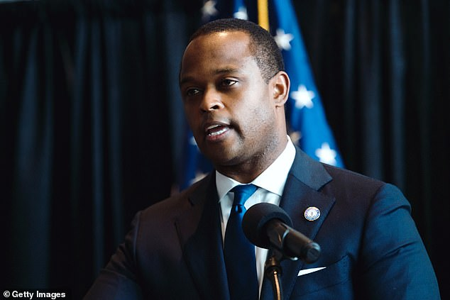 Kentucky Attorney General Daniel Cameron said he will soon sign an executive order to create a task force that will review the process for securing and executing search warrants in the state