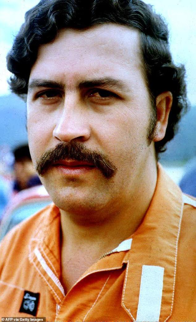 Escobar entered the cocaine trade in the early 1970s, collaborating with other criminals to form the Medellin Cartel
