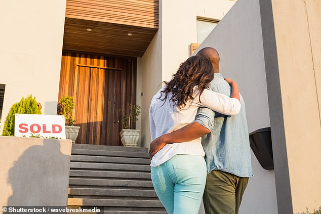 The Great Australian dream of home ownership could soon be accessible to more potential homebuyers (stock image)