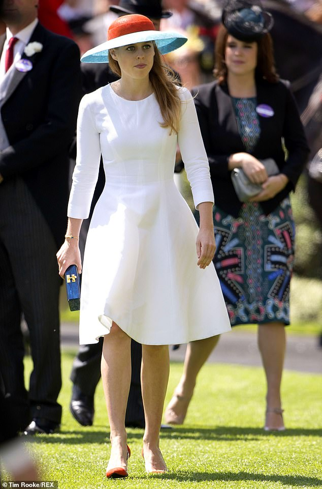 Since Lady Natasha Rufus Isaacs (the daughter of the 4th Marquess of Reading and ex-girlfriend of Prince William) launched the label with her equally glamorous friend Lavinia Brennan in 2010, Beulah has been worn by celebrities from Kate Moss to Holly Willoughby and Princess Beatrice