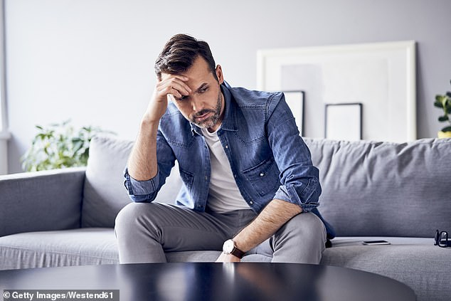 Individuals who are pessimistic have a negative outlook on life and always think of the worst aspect or outcome.Sue said these individuals are more likely to say no to offers, social events and make excuses