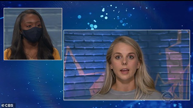 Nicole: Nicole cried as she told Da'Vonne she'd had to vote against Ian last week because of her ties to The Committee, and said she hoped they could be friends outside the house