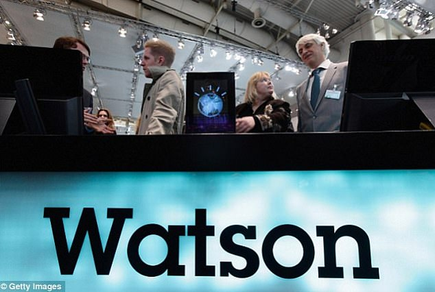 IBM Watson lets users analyze text to extract metadata from content such as concepts, entities, keywords, categories, sentiment, emotion, relations, and semantic roles using natural language understanding
