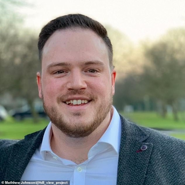 Matthew told Latestdeals.co.uk about his innovating DIY project which involved watching lots of Youtube tutorials and spending a fortune at the wood yard