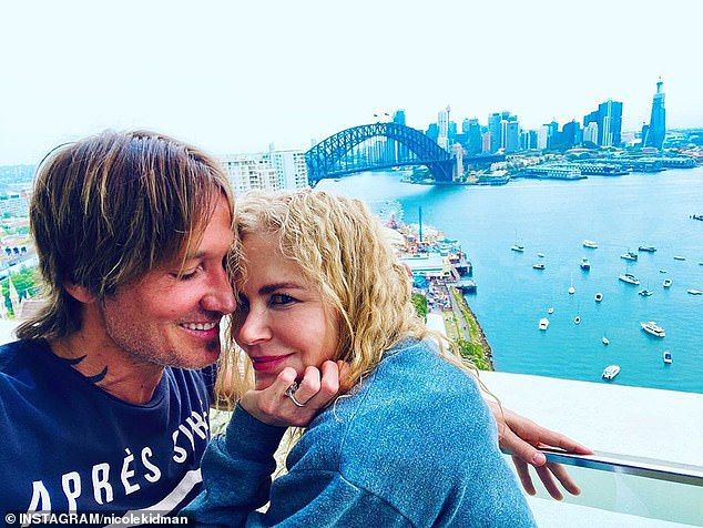 Hollywood, Down Under!Nicole Kidman's latest TV project has also taken 60 holiday homes and rentals off the market for six months, he added. The production is expected to inject millions into the local economy and create hundreds of jobs
