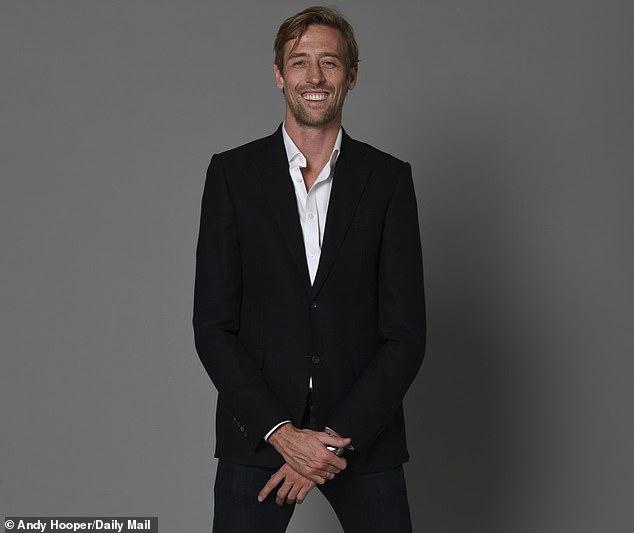 Peter Crouch answers more of your questions as part of a weekly series here for Sportsmail