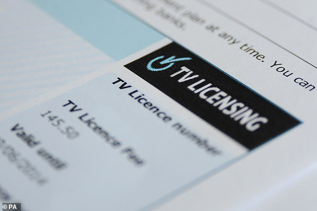 The Government is set to change the law next month to decriminalise non-payment of the TV licence fee in favour of a civil court-enforceable fine