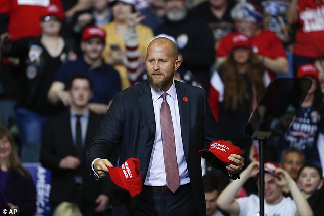 Brad Parscale, who ran Trump's digital operation in 2016, said the campaign did not run campaigns targeting African American voters