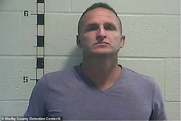 Former detective Brett Hankison is the only one of the three to face charges for the killing