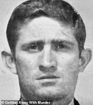 Kevin Gore was a former merchant seaman and leader of the Toe Cutters. He disappeared in 1972, possibly murdered by Johnny Regan