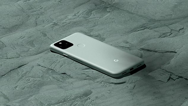 Google released its next generation Pixel smartphone that is an affordable 'high end' device that takes aim at Apple's iPhone. The tech giant unveiled the Pixel 5 that starts at $699.Users get 8GB of RAMand 128GB of internal storage and will also have access to nearly every major 5G network