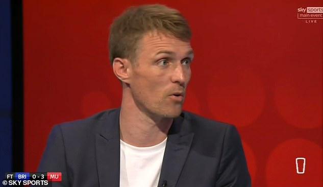 Former United midfielder Darren Fletcher insists club must sign 'three to five players'