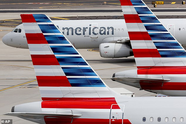 American said that if Washington comes up with a deal with $25 billion for airlines 'over the next few days,' then the company will reverse furloughs and recall the workers