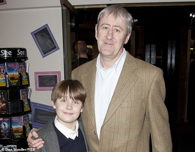 Only Archie Son Of Fools And Horses Star Nicholas Lyndhurst Is Found Dead Fr24 News English