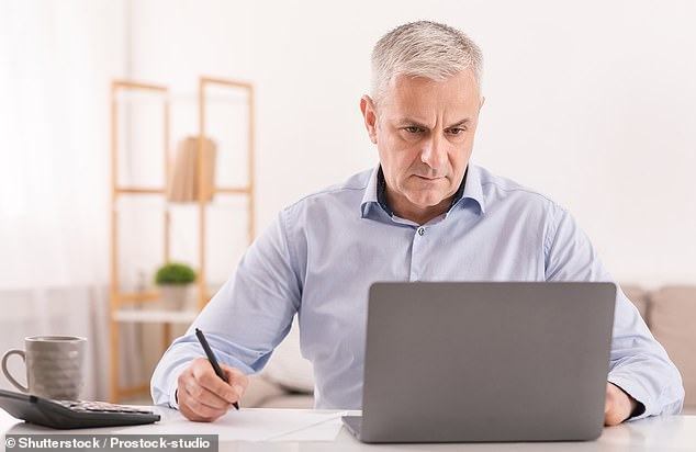 What does an insurer 'buy out' of a final salary pension scheme mean?