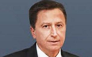 DIRECTOR DEALS: Energean director Stathis Topouzoglou