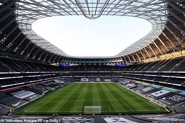 Tottenham and Liverpool eligible for over £150m in rebates under 'Project Big Picture'