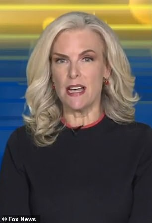 Fox News senior meteorologist Janice Dean, whose elderly in-laws died from the virus, on Tuesday criticized the Democratic Gov over the timing of his book