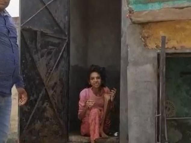 Woman Rescued After Husband Locked Her In Toilet For One And Half Years - [Photos]. 6