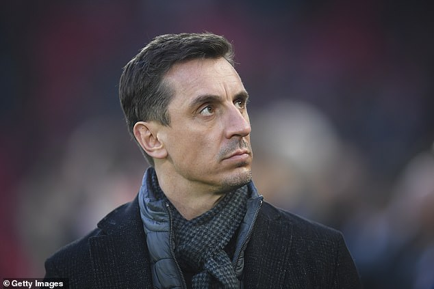 Gary Neville is leading a 'Manifesto for Change' which seeks to restructure English football