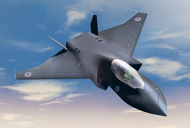 BAE's Tempest fighter jet project to create 20,000 jobs