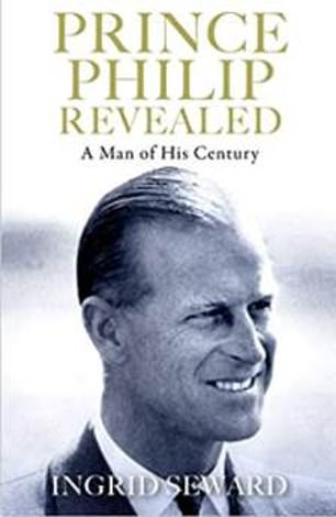 Prince Philip revealed by Ingrid Seward (S&S £ 20, 384pp)
