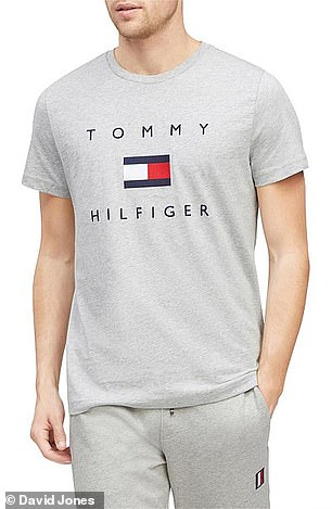 Tommy Hilfiger is regarded as one of the great pioneers of modern fashion, but his iconic brand's mathematics are questionable. His signature logo T-shirt costs $69.95 for men