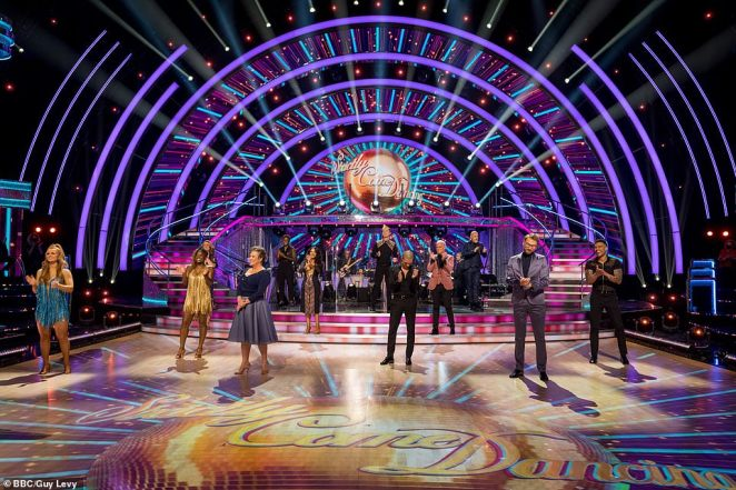 It's back! The Strictly Come Dancing 2020 pairings were revealed on Saturday night during the highly-anticipated pre-recorded launch show for the 18th series