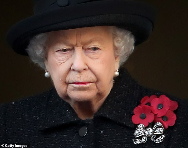 Reports suggest Harry is expected to get a 'telling off' from the Queen on his return to the UK