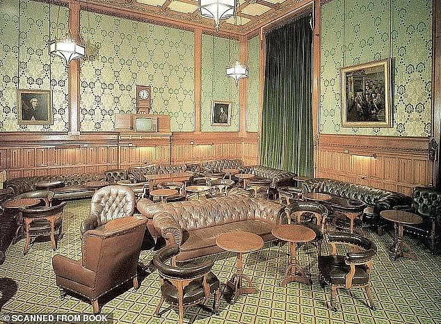 The Mail on Sunday can reveal that an official inquiry has confirmed our revelations last week that MPs drank their way past the nationwide 10pm deadline in a Commons bar.But in an extraordinary lapse, officials failed to ask if the Health Secretary was involved – despite the claims of a senior Tory MP that he was there