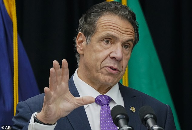 Cuomo has denied that a controversial New York State directive requiring nursing homes to take back COVID-19 patients that were discharged from the hospital in March resulted in the deaths of thousands