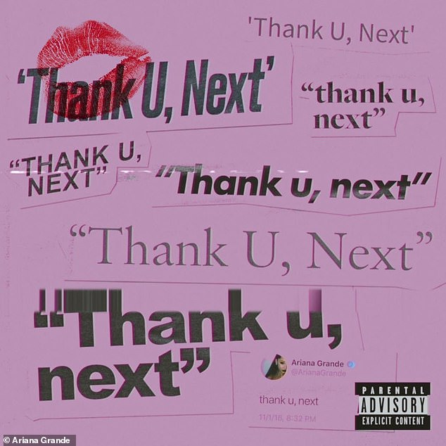 Success:Ariana's last album, thank u next, came out in February 2019 and went double platinum after it was named the second best performing album in the country