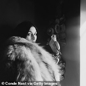 In the summer of 1973, the actress Anjelica Huston and I were having a romantic episode