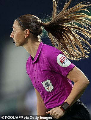 She was awarded an MBE in the 2017 New Year Honours for her services to football